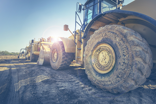 Searching for Heavy Equipment Operators in Oroville, CA?